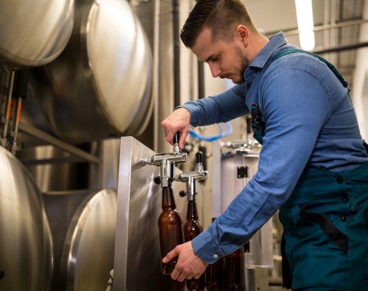 startup brewery